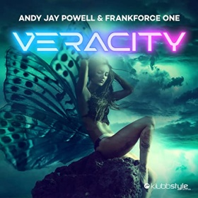 ANDY JAY POWELL & FRANKFORCE ONE - VERACITY